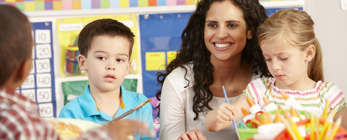 Apply for Free NC Pre-K