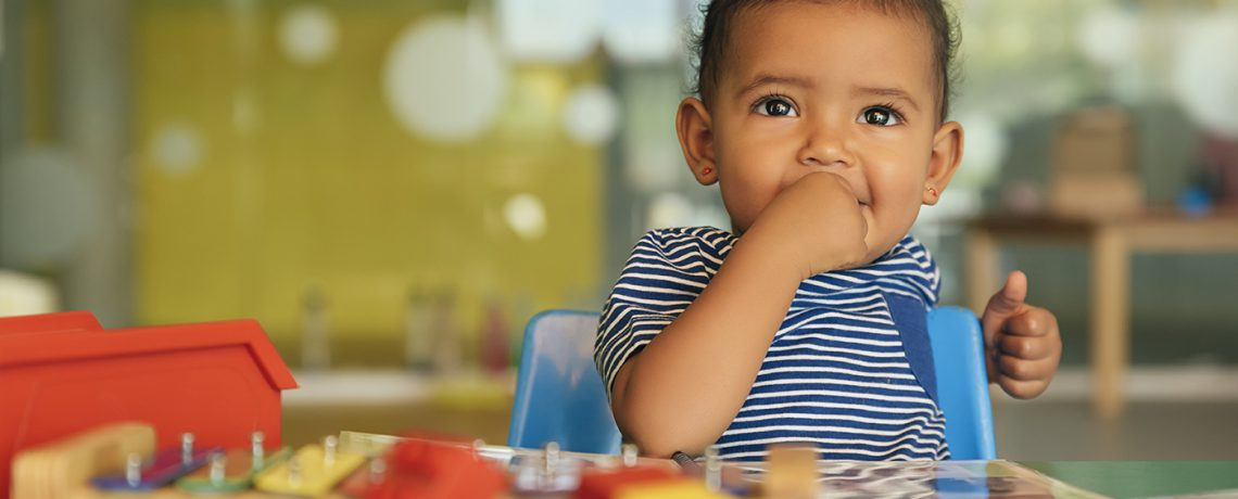 Need Help Paying for Childcare?