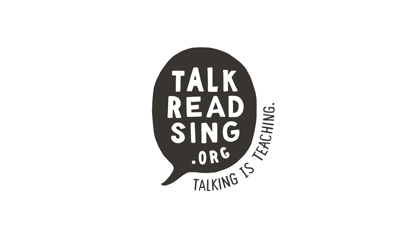 Talk Read Sing Everyday Logo